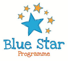 Doonbeg NS Blue Star Programme