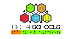 Doonbeg NS Digital Schools of Distinction